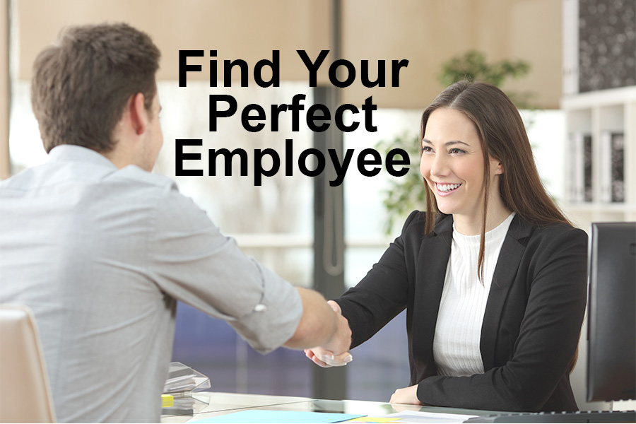 Find Your Perfect Employee